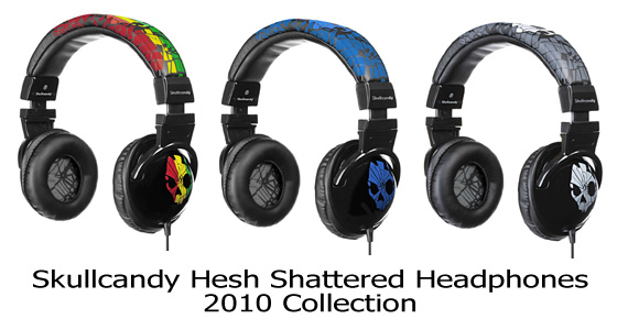 And Skullcandy Hesh headphones, to view all our available colours click the