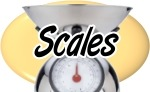 Cookware, Bakeware, Gadgets and Scales