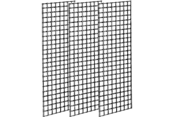 Metal Grid Wall great deals from the competitive store | ebay stores