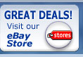 Great deals! visit our ebay store