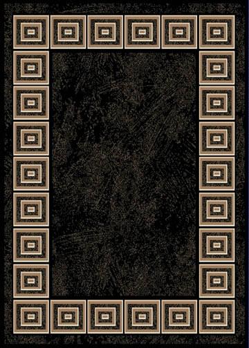 Traditional Persian Area Rug 8x11 Oriental Border Carpet