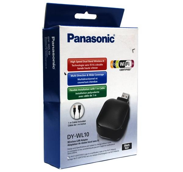 Televisori Panasonic Viera Wi-Fi dongle un alternativa a 27 euro