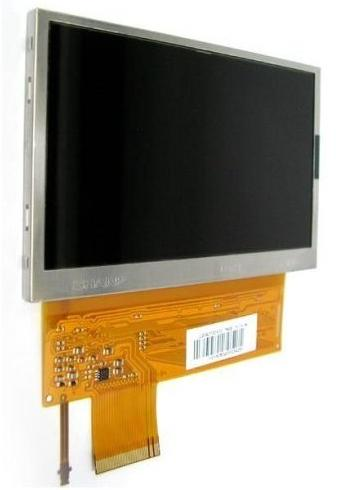 Sharp Sony PSP 1000 Series LCD Screen Replacement with Backlight
