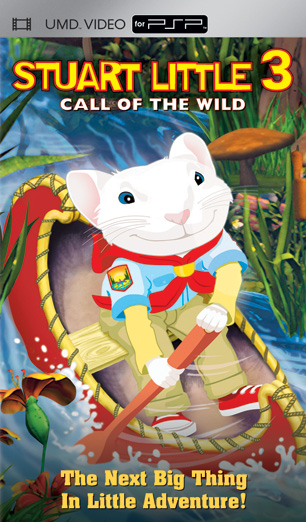 Call Of The Wild Movie. Stuart Little 3 Call Of The