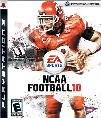 NCAA Football 10 USA PS3 (exclue) [FS]