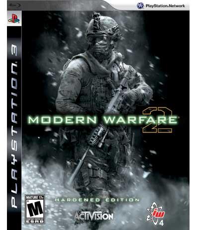 call of duty modern warfare 2 ps3. Call Of Duty Modern Warfare 2