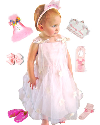 Click here for the birthday menu at SophiasStyle boutique kids clothing store including birthday dresses, birthday party hats and birthday outfits.