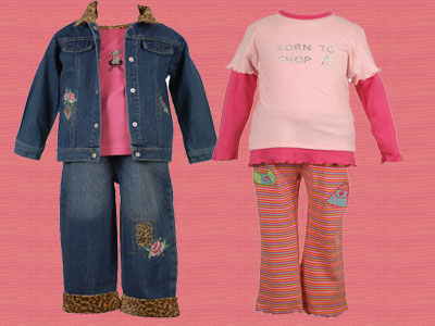 Click here for Lil Jellybean and JB Kids fall styles at SophiasStyle.com boutique childrens clothing store.