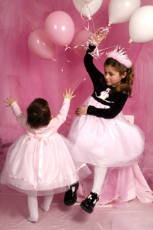 Click here for birthday dresses and birthday hats at Sophia's Style Boutique children's clothing store.