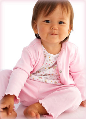 Click here for boutique baby girl clothes at SophiasStyle.