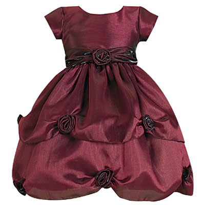 Click here to shop girls Christmas dresses by size at Sophias Style Boutique girls clothing store.