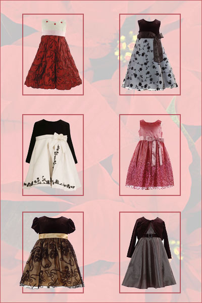 Click here for all Christmas dresses at SophiasStyle.com.