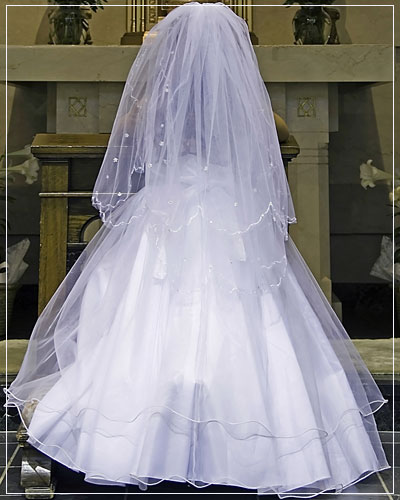 Cheap Wedding Dresses Chicago on Boutique First Communion Dresses By Konrad