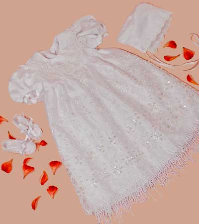 Baptism Dresses on Buy Christening Gowns And Baptism Dresses At Sophias Style