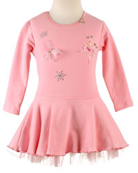 Click here for Baby Baubles Ballet Clothing at SophiasStyle