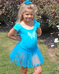 Click here for dance leotards at SophiasStyle.