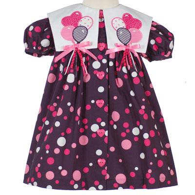 Baby Boutique Clothing - Baby Girl Clothing - Infant Clothing