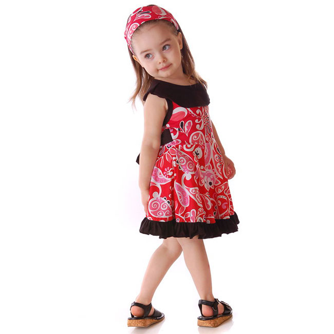 Baby Girl Clothes Fashion