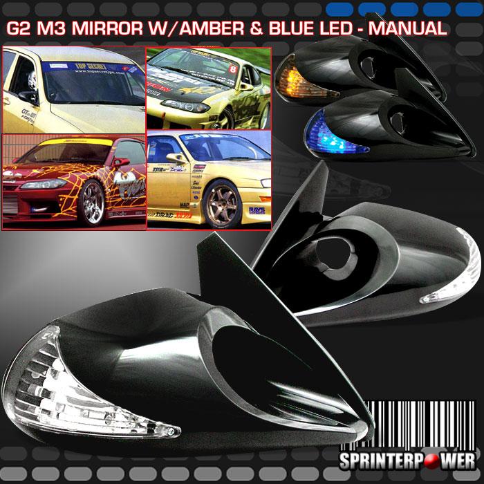 Eclipse M3 Mirrors Mitsubishi Eclipse 3g Club