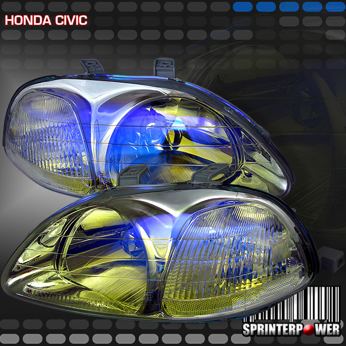 Ion Headlight Coating Hidplanet The Official Automotive