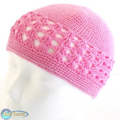 African Crocheted Hat Patterns Free Knitting Patterns
