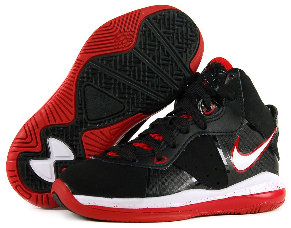 preschool lebron nike lebron 8 ps sz 12 preschool basketball shoes ebay 984