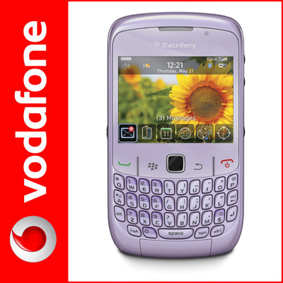 blackberry curve 8520 violet. Blackberry Curve 8520 Violet