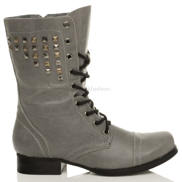 Model Used To Be, It Was Important For Women  Combat Boots And A Black Jersey Grayse Top Embellished With Black Stones As Smooth As River Pebbles That Are Applied With Epoxy Heat Transfer, Another Technique Discovered On The Trip The