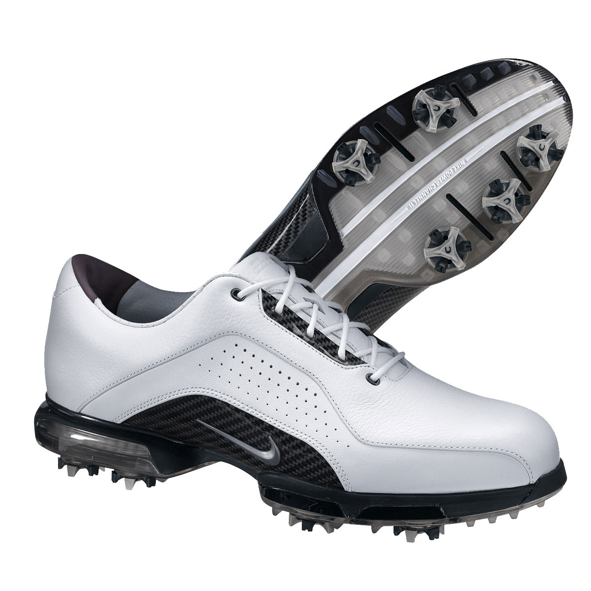 Nike Zoom Advance Golf Shoes For Sale