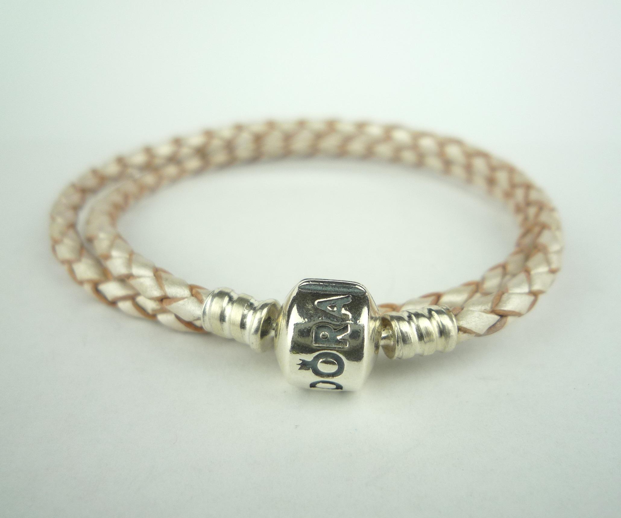 How should pandora bracelet fit quotes