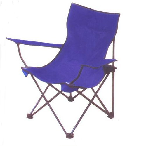 UltraFit Camping CAM019 Pair of Folding Chairs
