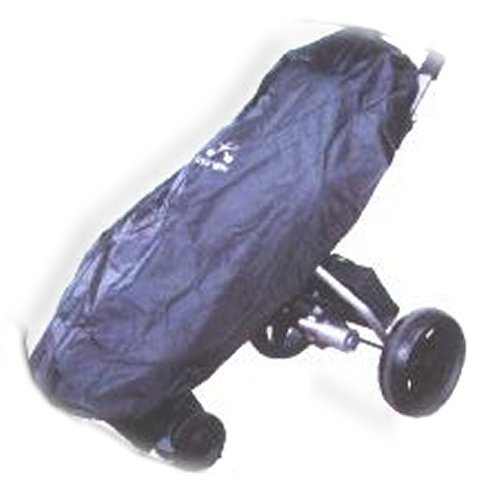 UltraFit Raincover for 105G Electric Trolley