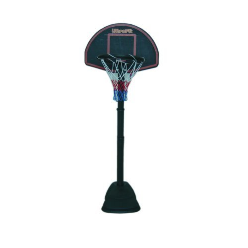 UltraFit HB-8 Adjustable Basketball Stand