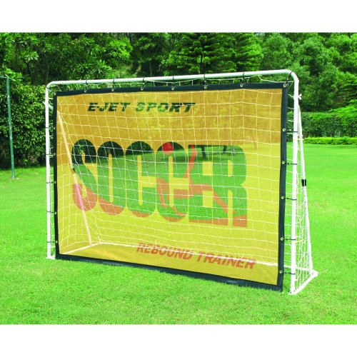 E-Jet Sport Rebounder Training Football Goal (ODS15)