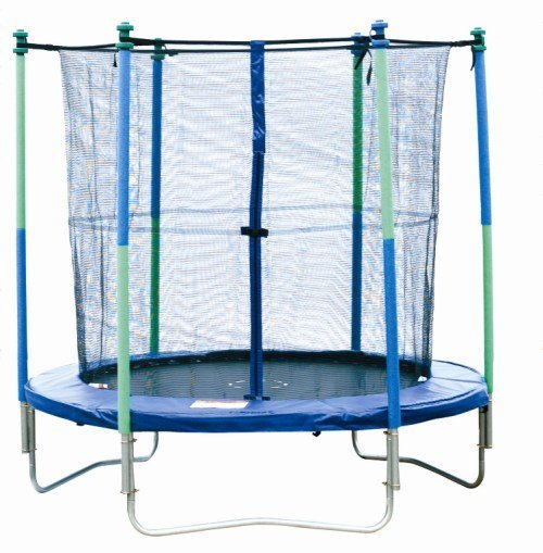 14ft Ultrafit Trampoline Enclosure