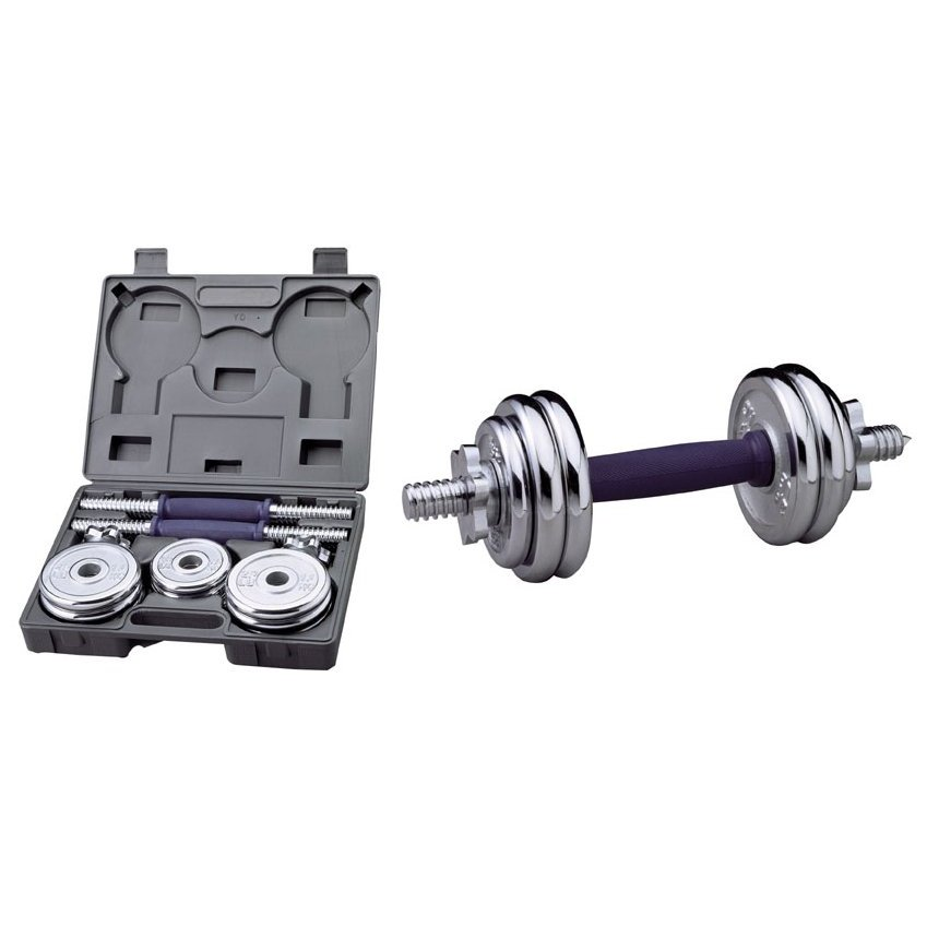 Body Sculpture 15kg Dumbbell Set