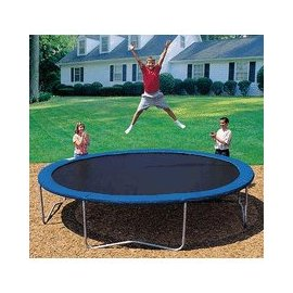 Body Sculpture 8 ft Diameter Trampoline