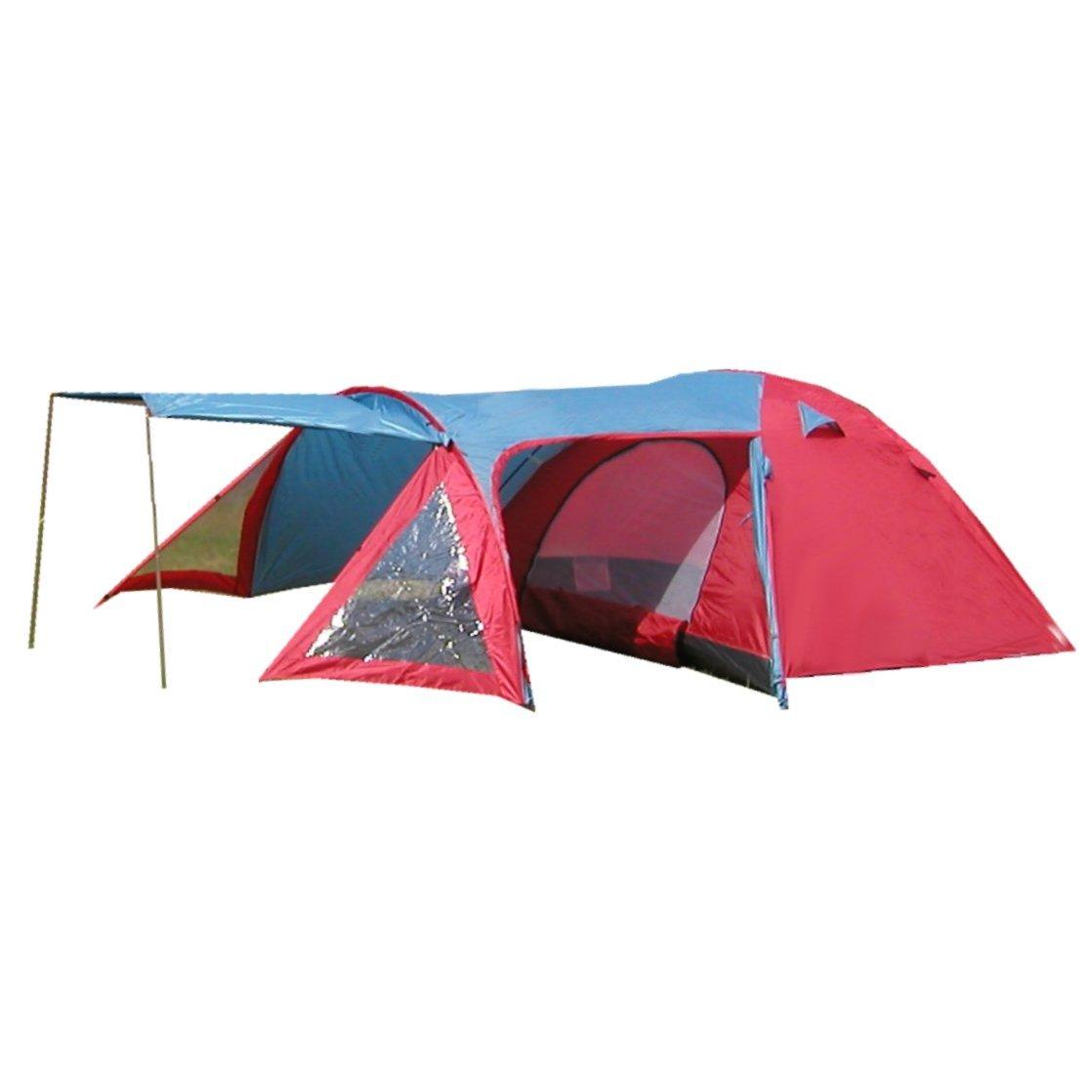 UltraFit Camping The 4 Berth Basel Tent