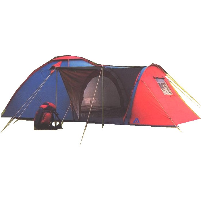 UltraFit Camping Budapest 4 Berth Tent