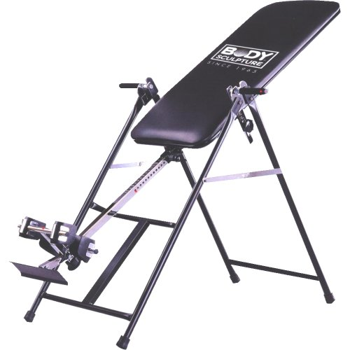 Body Sculpture Inversion table