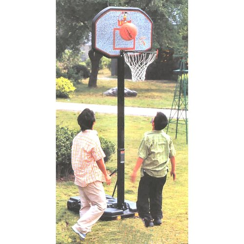 Adjustable Basketball Stand HB-1