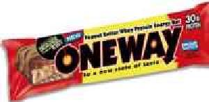 Designer Protein OneWay Bars
