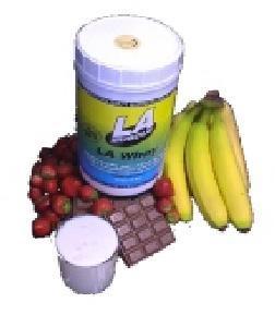 LA Muscle LA Whey - Chocolate - 2268g