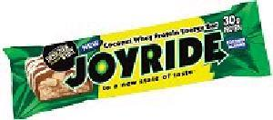 Designer Protein Joyride Bars