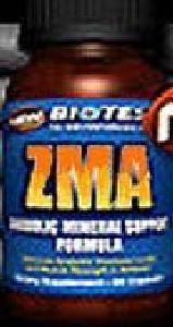 Biotest ZMA Anabolic Mineral Support Formula
