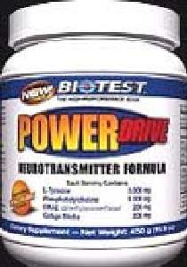 Biotest Power Drive