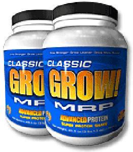 Biotest Classic Grow - Chocolate - 3lb