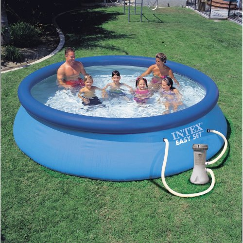 12ft Intex Easy Set Pool - 30
