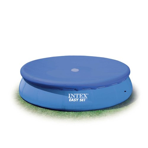 58938 10ft Intex Easy Set Swimming Pool Cover