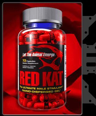 Biotest Red Kat
